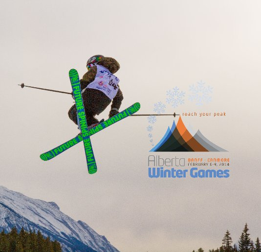 View 2014 Alberta Winter Games by AWG123