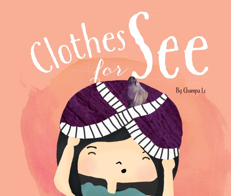 View Clothes for See by Champa Lo
