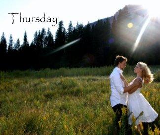 Thursday book cover