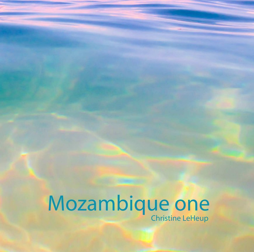 View Mozambique one: 2013 by Christine LeHeup