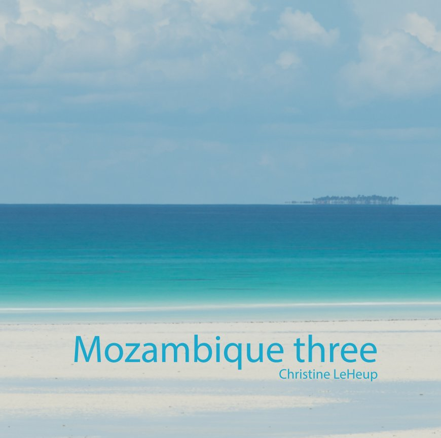 View Mozambique three: 2013 by Christine LeHeup