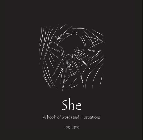View She by Jon Laws