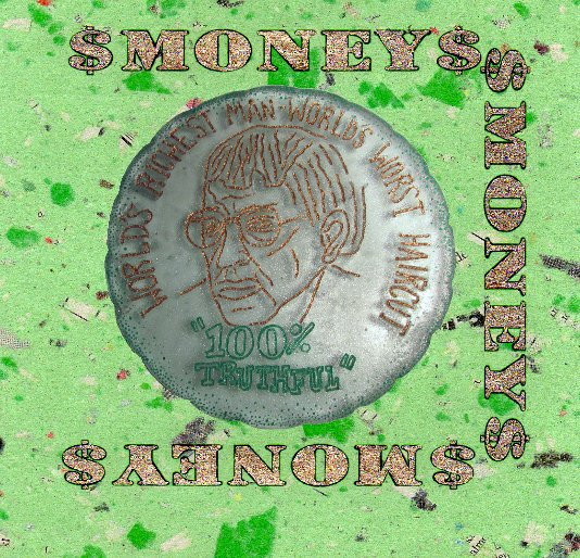 View Money Book by Ries Niemi