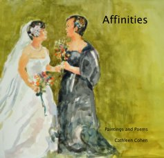 Affinities book cover