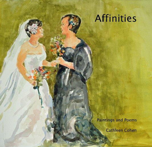 Ver Affinities por Cathleen Cohen