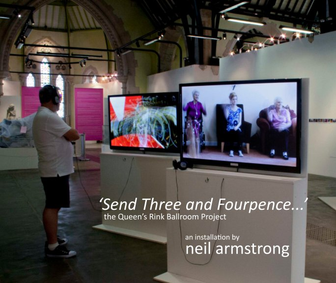 View 'Send Three and Fourpence...' by neil armstrong