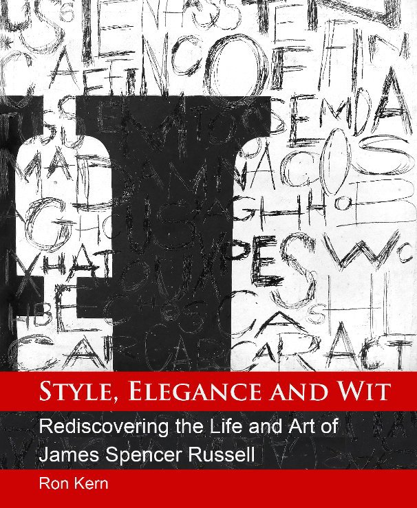 View Style, Elegance and Wit by Ron Kern