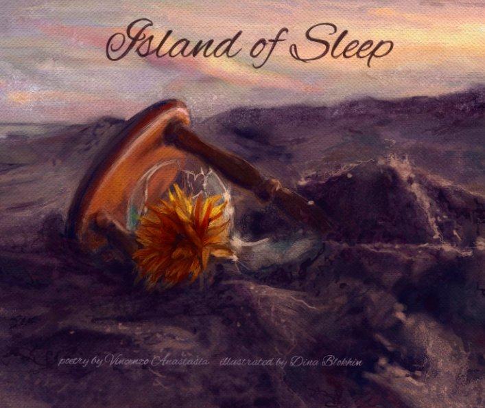 Bekijk Island of Sleep op Vincenzo Anastasia