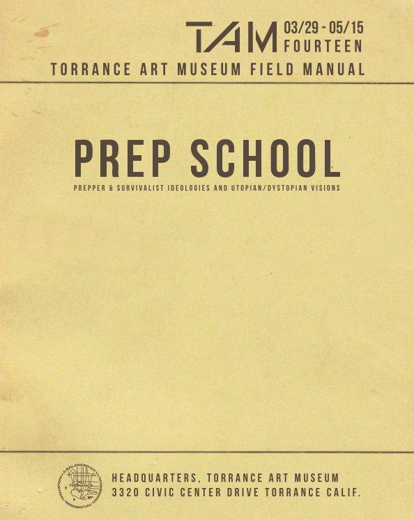 Ver Prep School & Agar/Gabriel por Torrance Art Museum