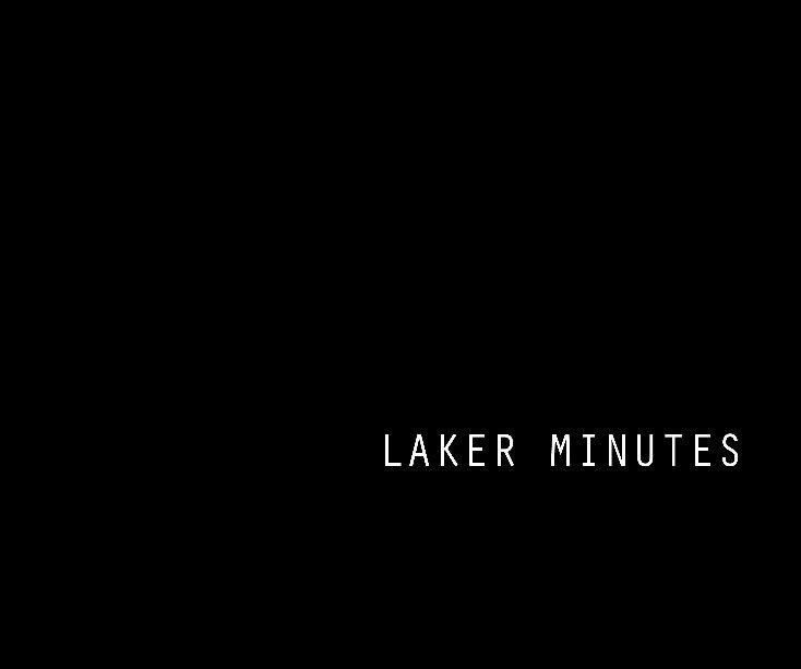 Ver Laker Minutes por Emily Greenlee