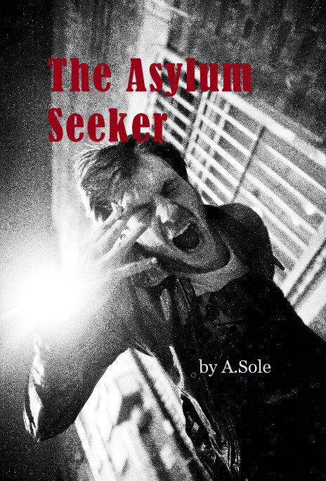 View The Asylum Seeker by A Sole