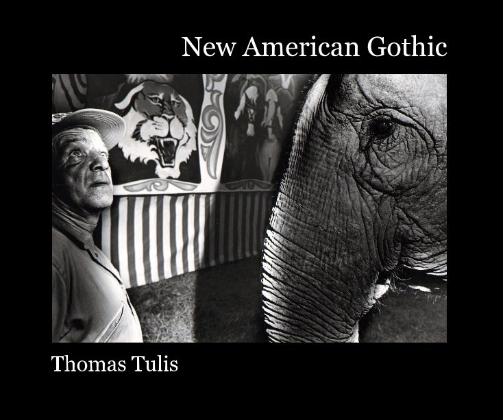 View New American Gothic Thomas Tulis by tulisbooks