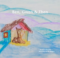Ben, Gwen and Then book cover