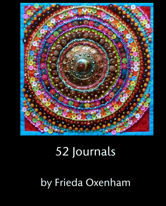 View 52 Journals by Frieda Oxenham