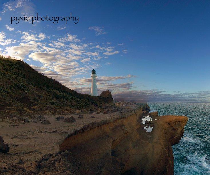 View pyxie photography by elysa barron