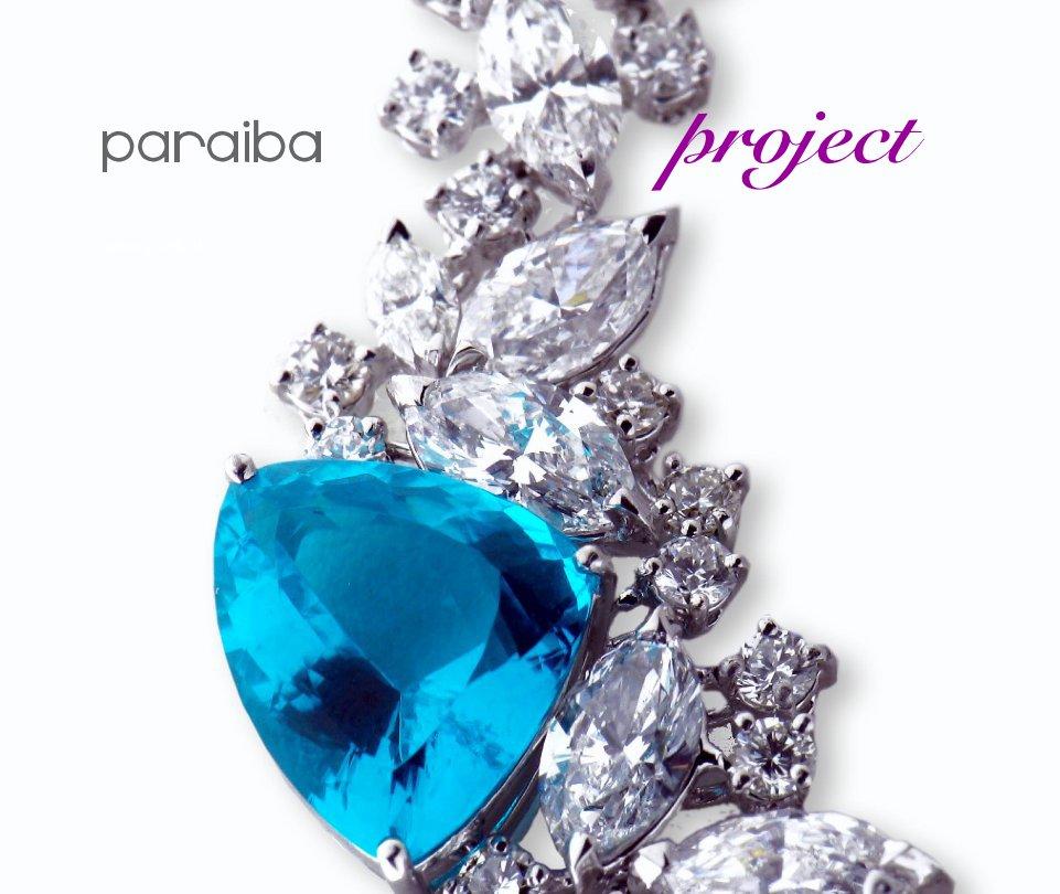 View paraiba                  project by aurora gioielli srl