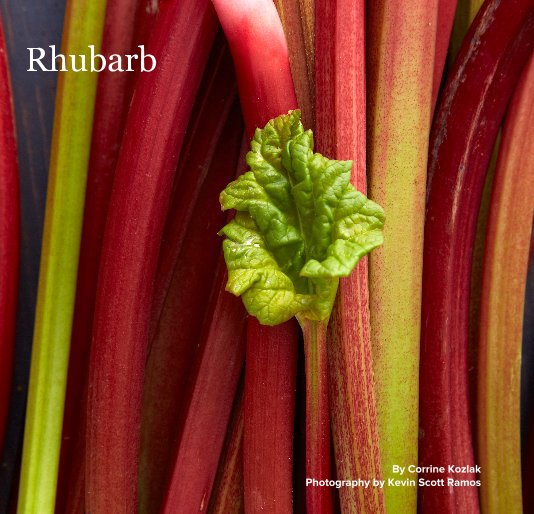 View Rhubarb by Kevlar0415