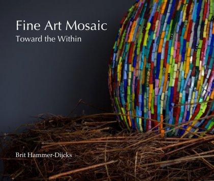 Fine Art Mosaic book cover