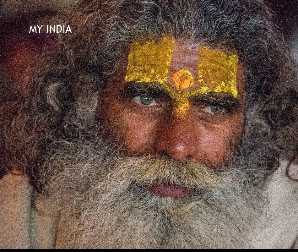 View My India by Tullio Fortuna