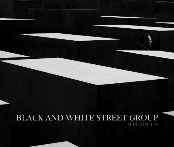 View Black And White Street Group (Soft Cover) by Studio Solaris Photography