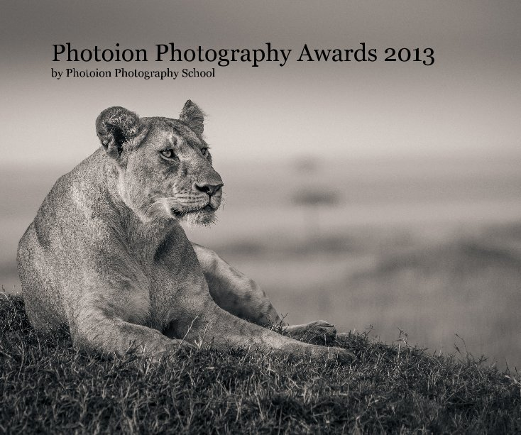 View Photoion Photography Awards 2013 by Photoion Photography School