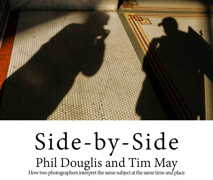 View Side-by-Side by Phil Douglis and Tim May