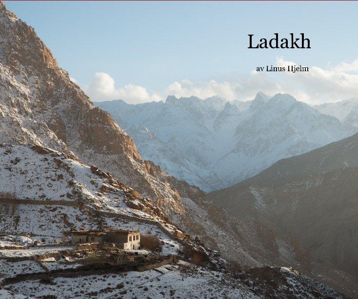 View Ladakh by av Linus Hjelm