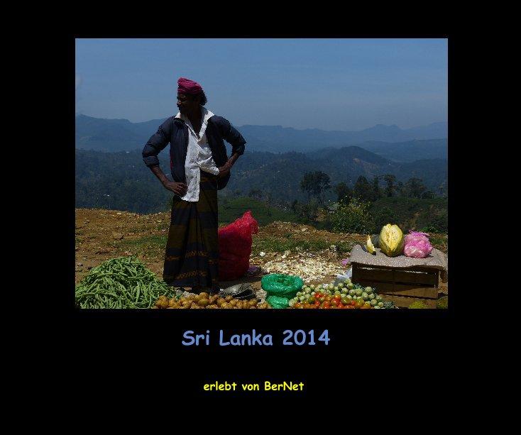 Sri Lanka 2014 nach BerNet Karlsruhe anzeigen