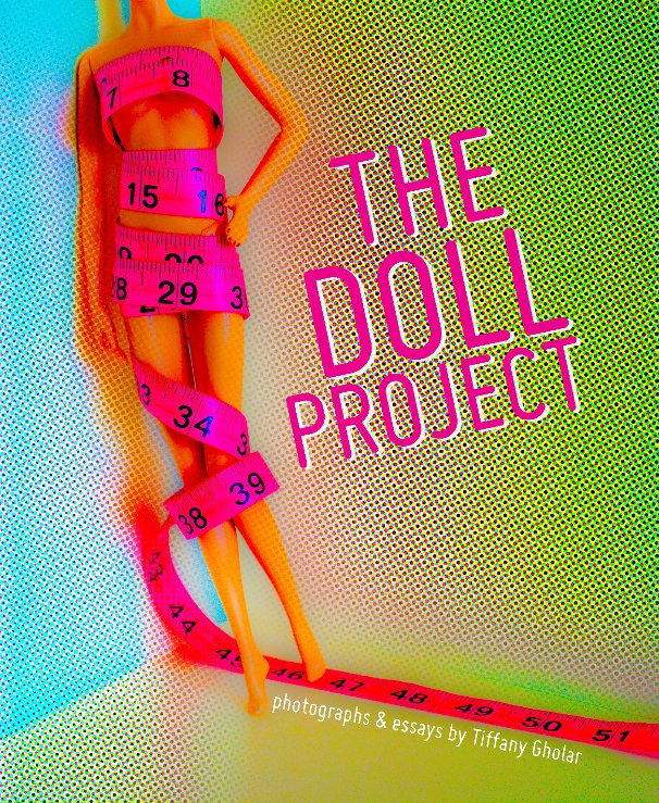 View The Doll Project by Tiffany Gholar
