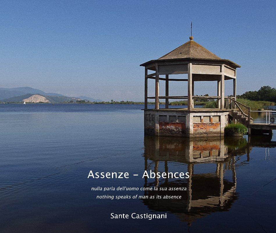 Visualizza Assenze - Absences di Sante Castignani