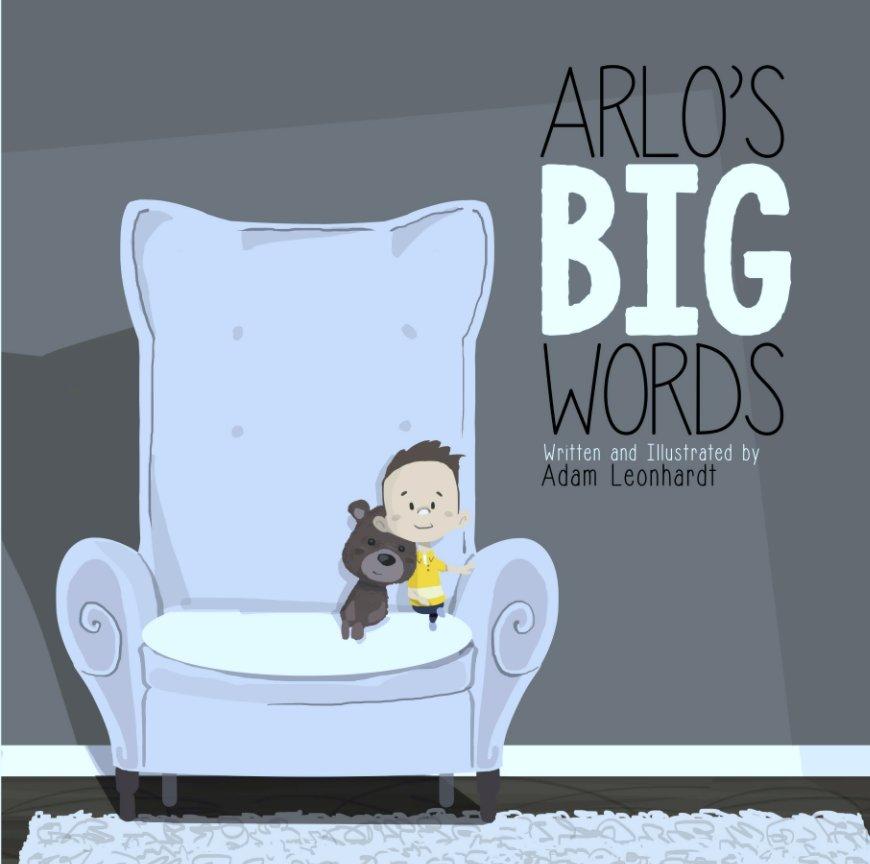 View Arlo's Big Words (deluxe) by aleonhardt18