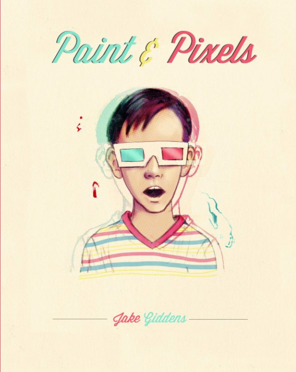 View Paint & Pixels by Jake Giddens