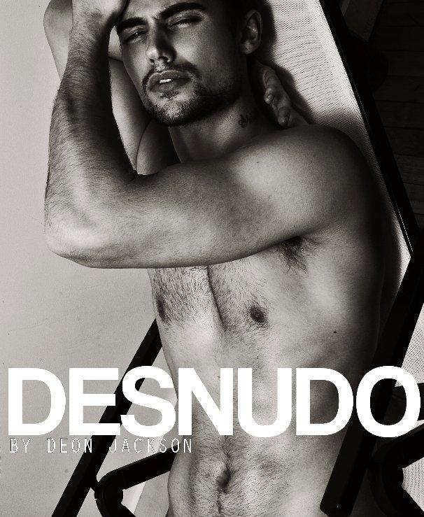 View Desnudo by Deon Jackson