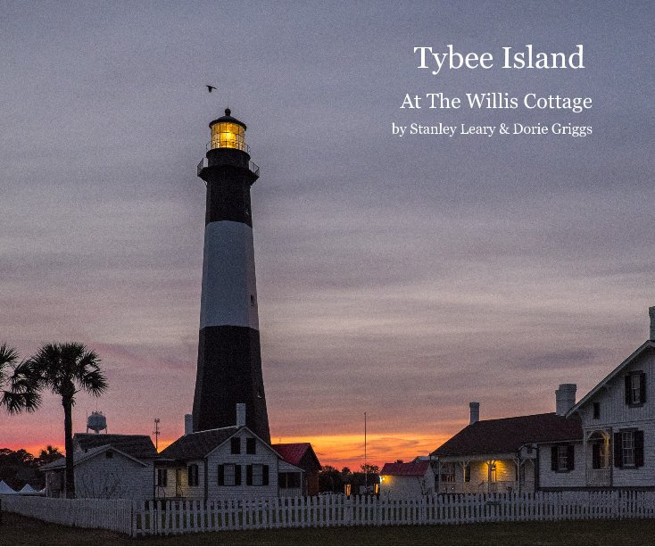 View Tybee Island by Stanley Leary and Dorie Griggs