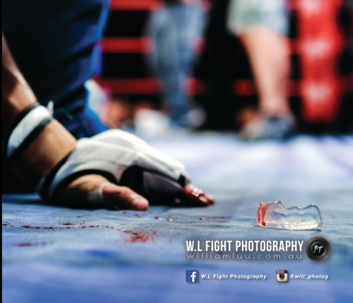 """View W.L Fight Photography (10""""x8"""") by William Luu"""