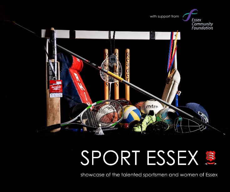 View Sport Essex - standard landscape by Bob Braine