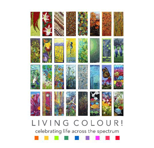 View Living Colour by Brenda Gael Smith