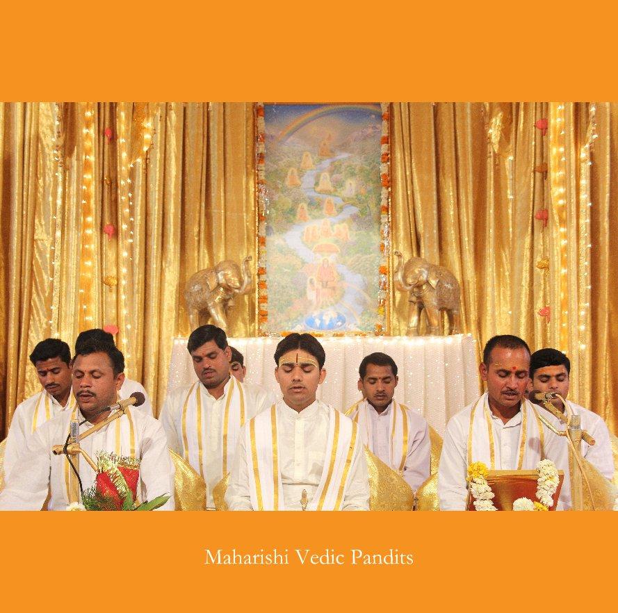 View Maharishi Vedic Pandits 12x12 by Maharishi Vedic Pandits