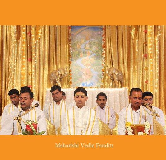 View Maharishi Vedic Pandits 7x7 by Maharishi Vedic Pandits