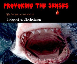 Provoking the Senses book cover