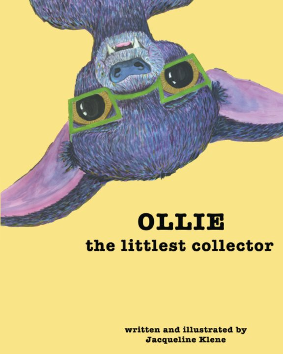 View Ollie by Jacqueline Klene