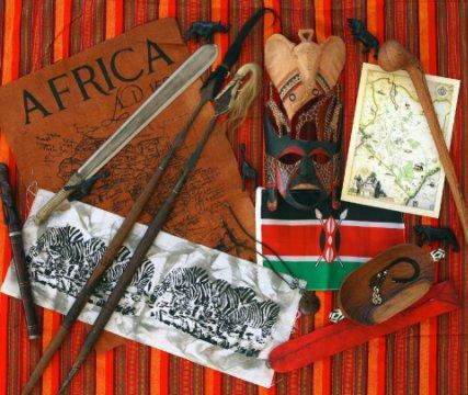 Kenya Medical Mission Trip book cover
