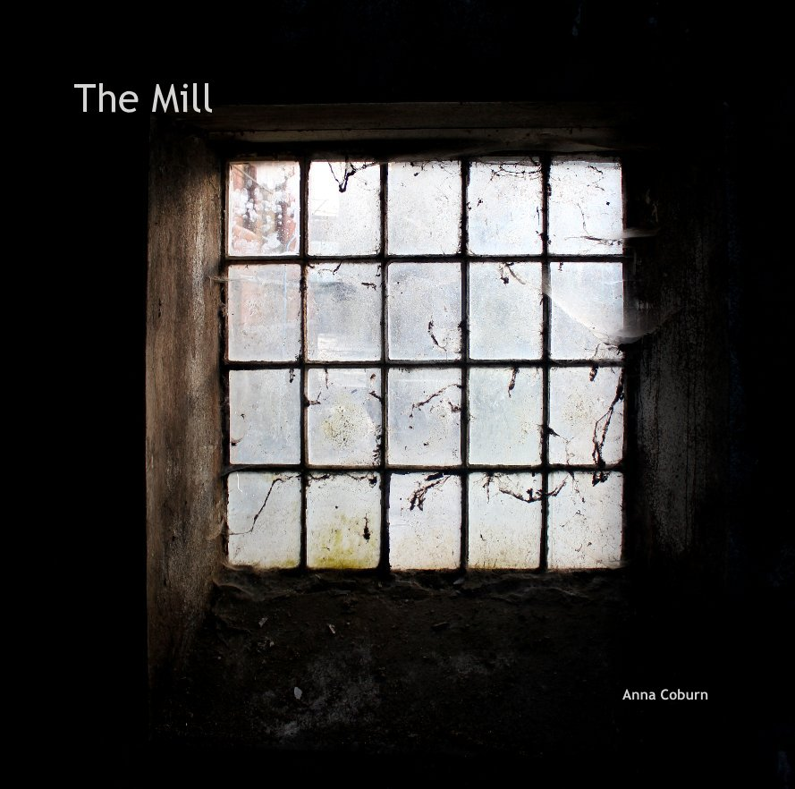 View The Mill by Anna Coburn