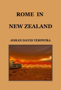 Rome In New Zealand book cover