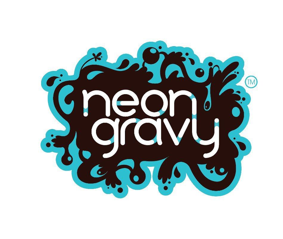 View Neon Gravy by Richard Nabarro, James Burlinson and Jesse Brough