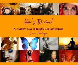 She's Divine! book cover