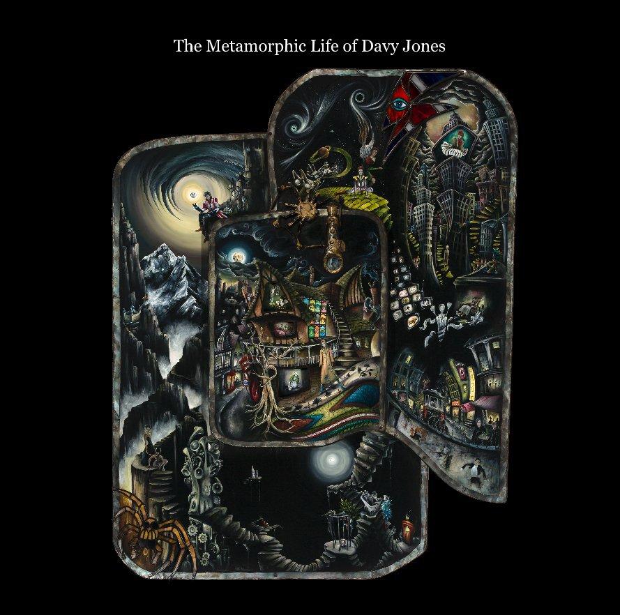 View The Metamorphic Life of Davy Jones by Julia O'Sullivan