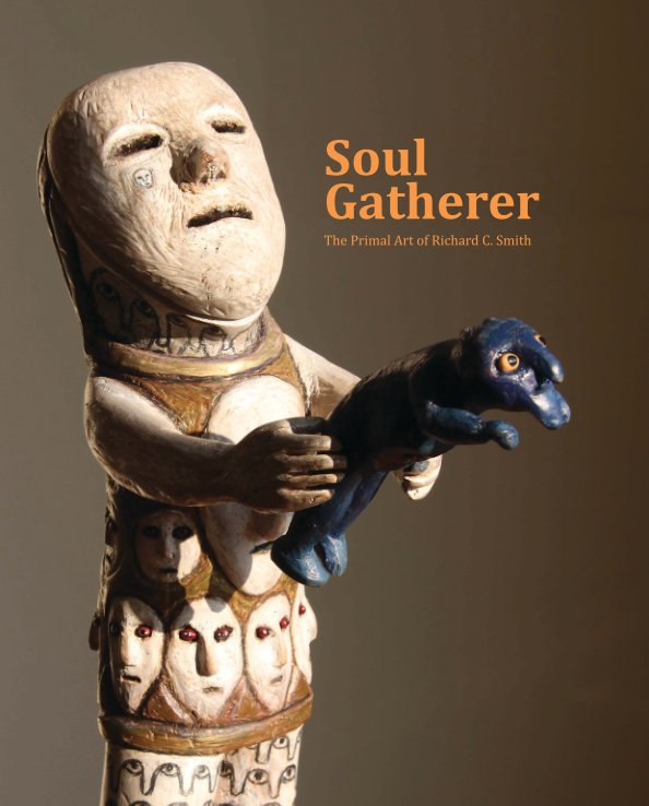 View Soul Gatherer by Colin Rhodes