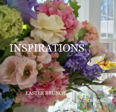 Inspirations book cover