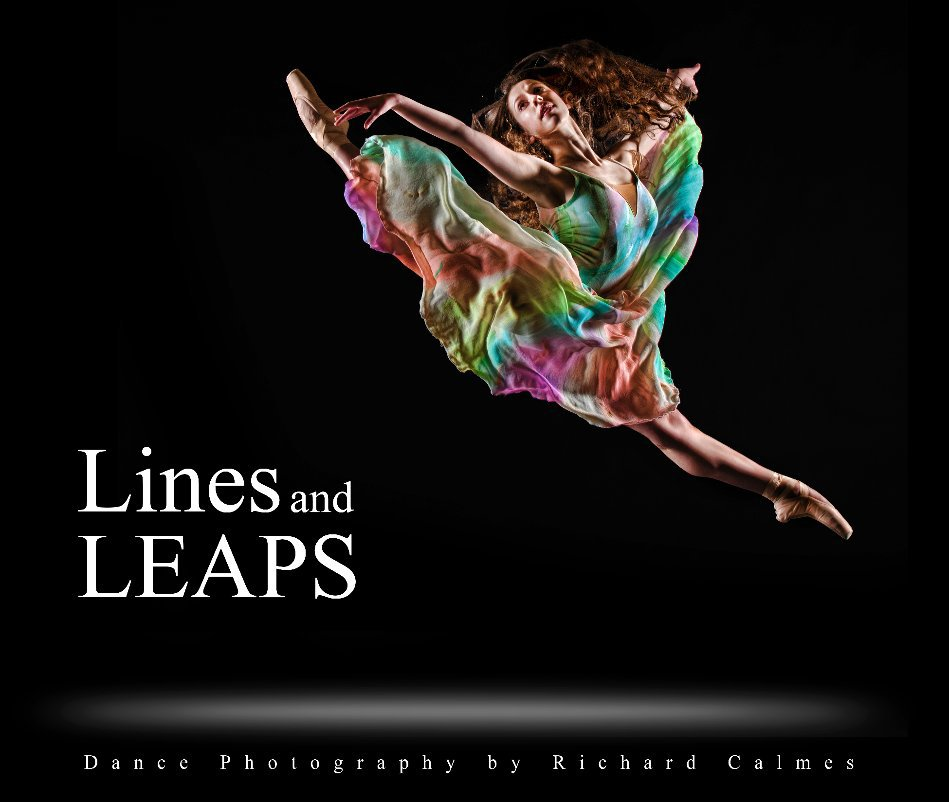View Lines and LEAPS by Richard Calmes